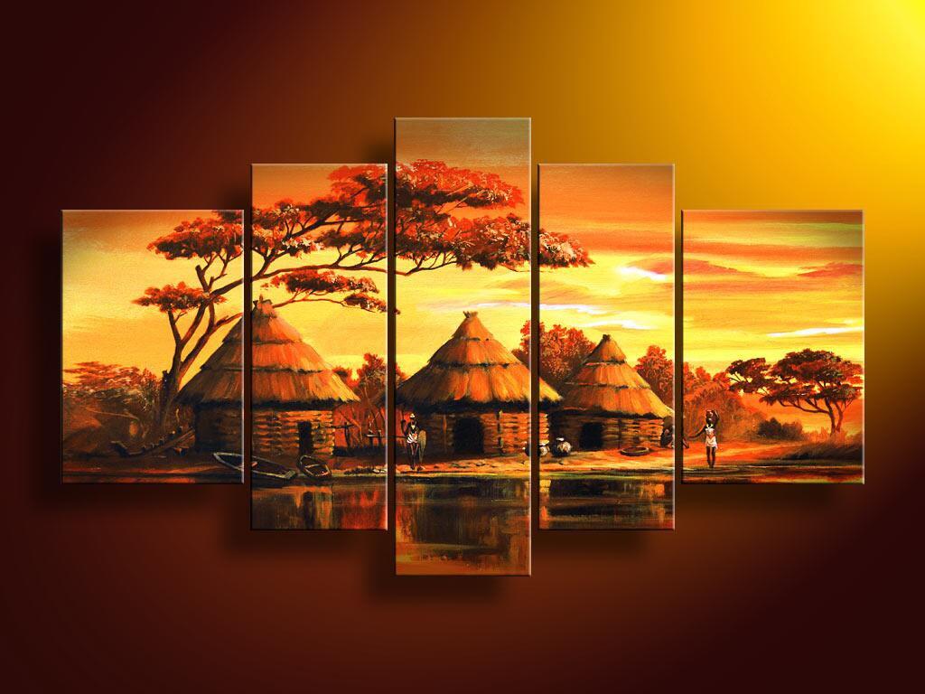 African Village I M N Webmaster Reggae Muzick Addickt